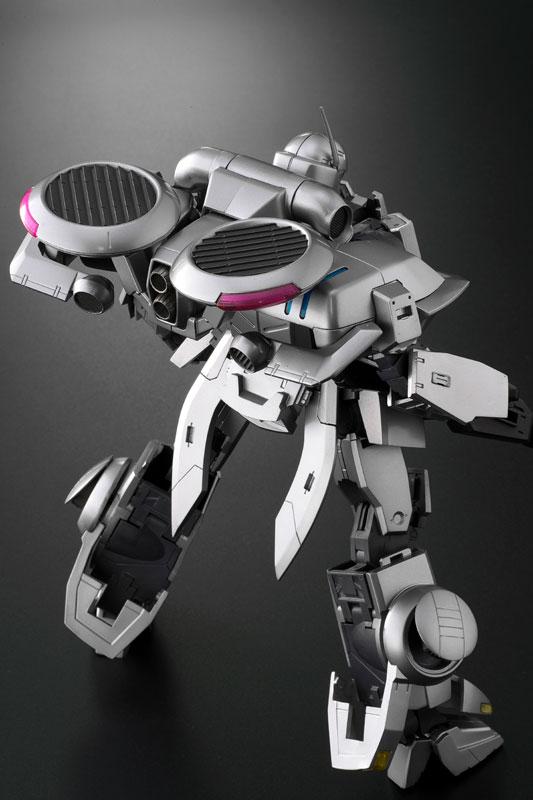 ナイトストライカー『インターグレイXsi』1/32 プラモデル-005