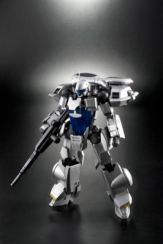 ナイトストライカー『インターグレイXsi』1/32 プラモデル-006