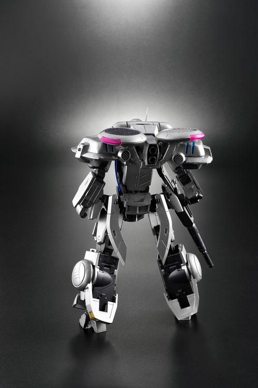 ナイトストライカー『インターグレイXsi』1/32 プラモデル-007
