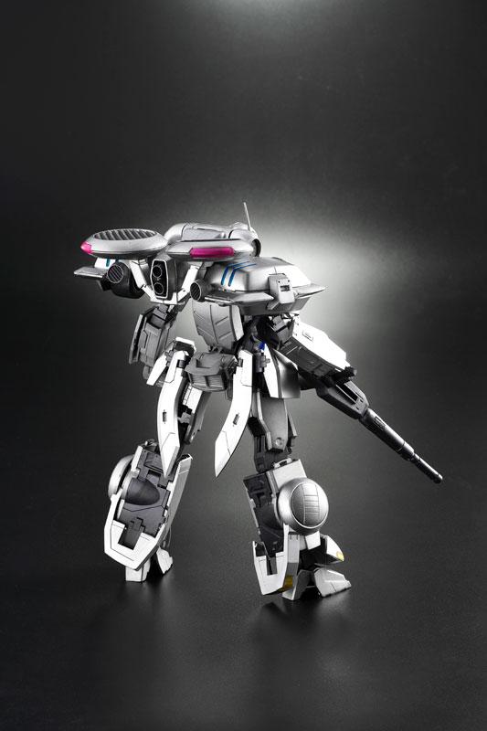 ナイトストライカー『インターグレイXsi』1/32 プラモデル-008