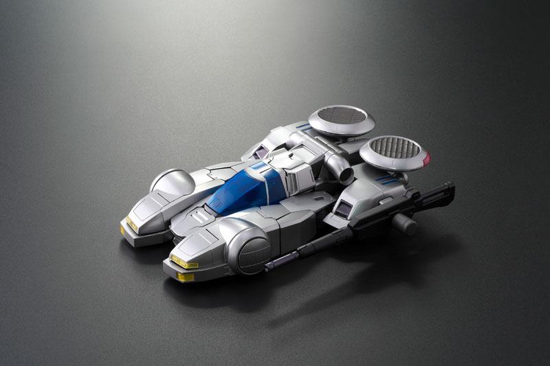 ナイトストライカー『インターグレイXsi』1/32 プラモデル-009