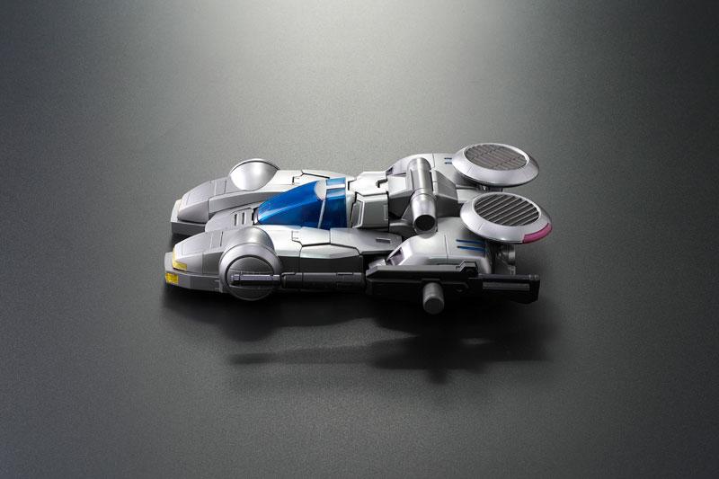 ナイトストライカー『インターグレイXsi』1/32 プラモデル-010