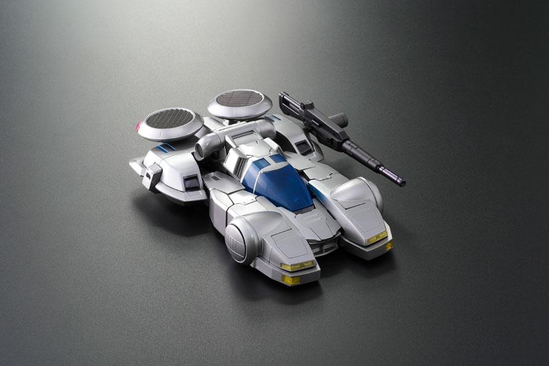 ナイトストライカー『インターグレイXsi』1/32 プラモデル-012