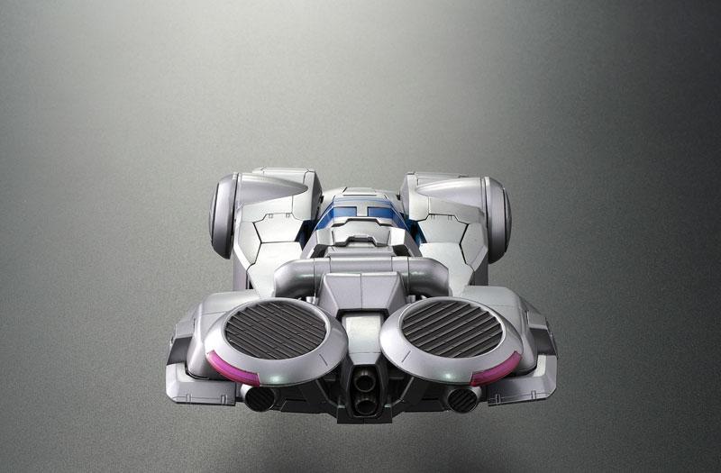 ナイトストライカー『インターグレイXsi』1/32 プラモデル-013