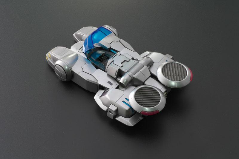 ナイトストライカー『インターグレイXsi』1/32 プラモデル-014