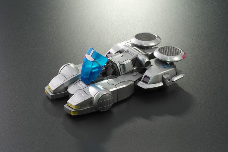 ナイトストライカー『インターグレイXsi』1/32 プラモデル-016