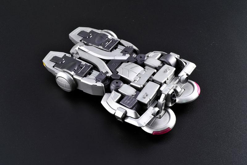 ナイトストライカー『インターグレイXsi』1/32 プラモデル-017