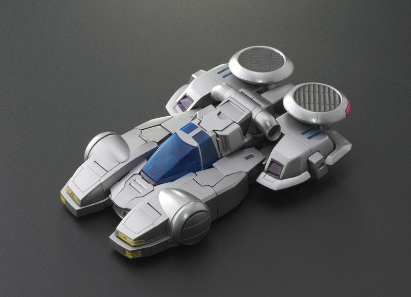 ナイトストライカー『インターグレイXsi』1/32 プラモデル-018