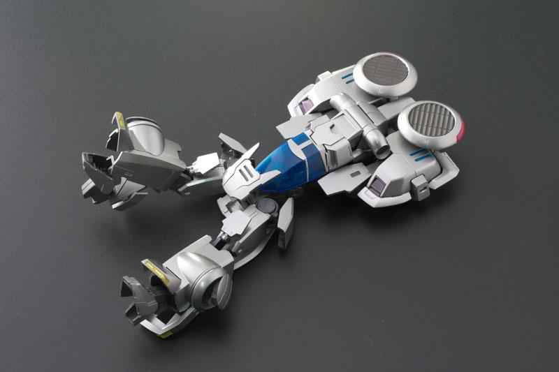 ナイトストライカー『インターグレイXsi』1/32 プラモデル-019