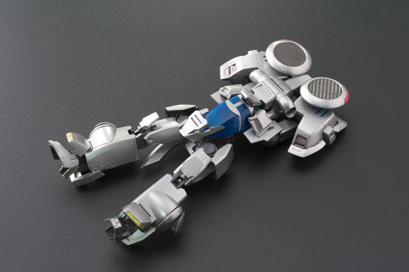ナイトストライカー『インターグレイXsi』1/32 プラモデル-020
