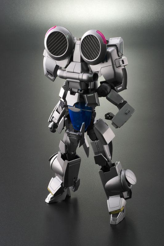 ナイトストライカー『インターグレイXsi』1/32 プラモデル-021