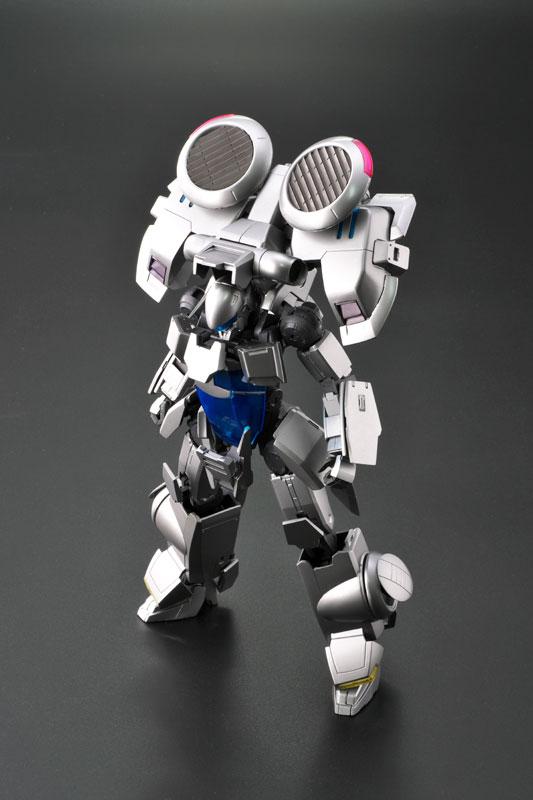 ナイトストライカー『インターグレイXsi』1/32 プラモデル-022