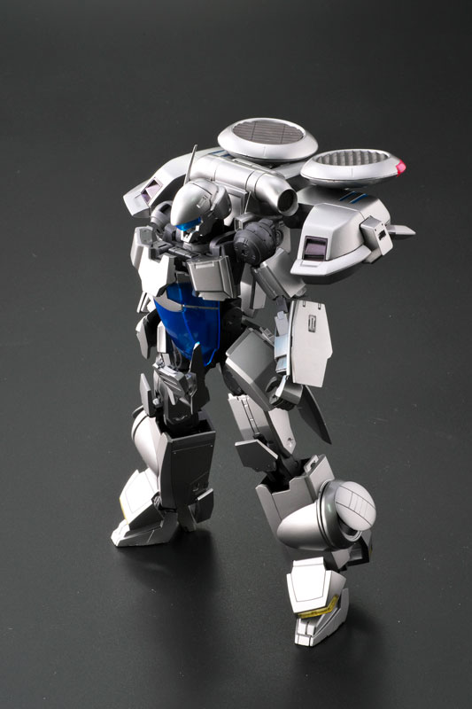 ナイトストライカー『インターグレイXsi』1/32 プラモデル-023