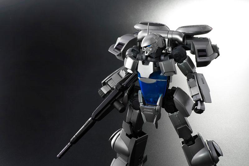 ナイトストライカー『インターグレイXsi』1/32 プラモデル-024