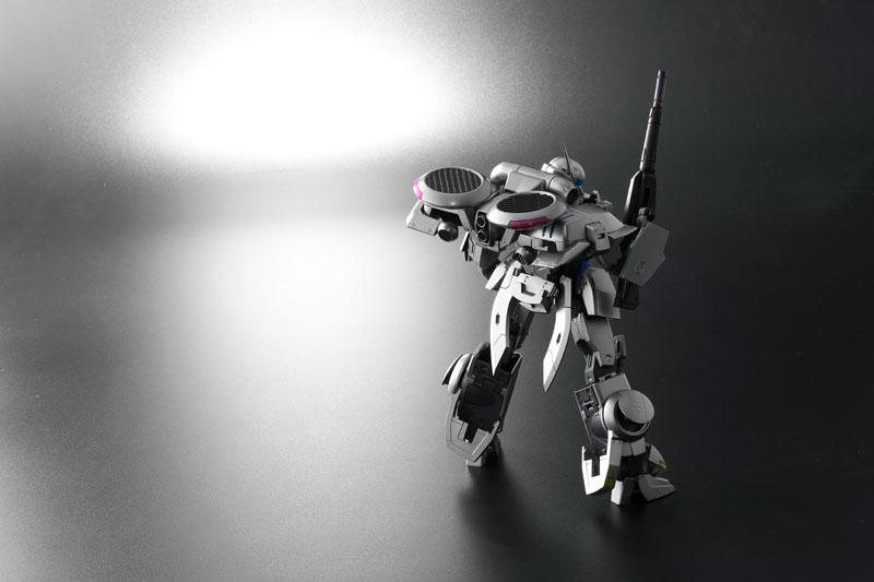 ナイトストライカー『インターグレイXsi』1/32 プラモデル-025