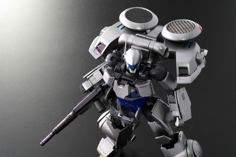 ナイトストライカー『インターグレイXsi』1/32 プラモデル-026