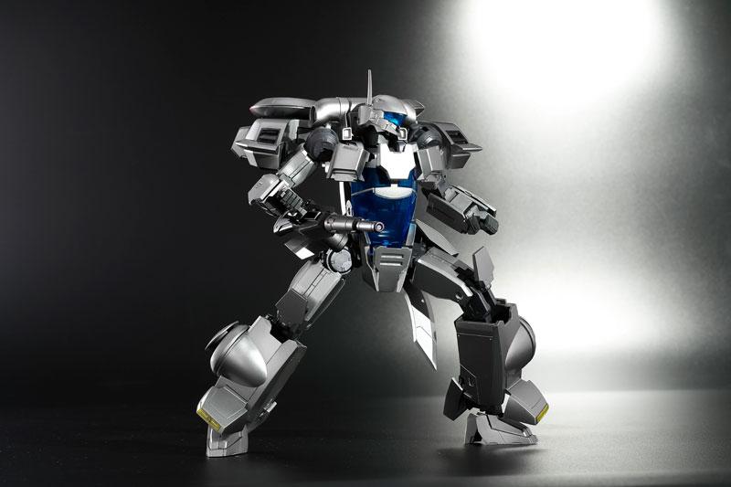 ナイトストライカー『インターグレイXsi』1/32 プラモデル-027