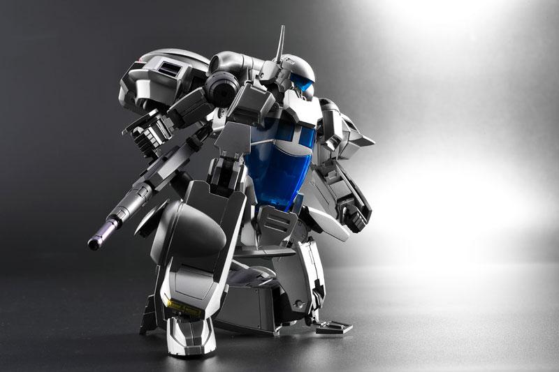 ナイトストライカー『インターグレイXsi』1/32 プラモデル-028