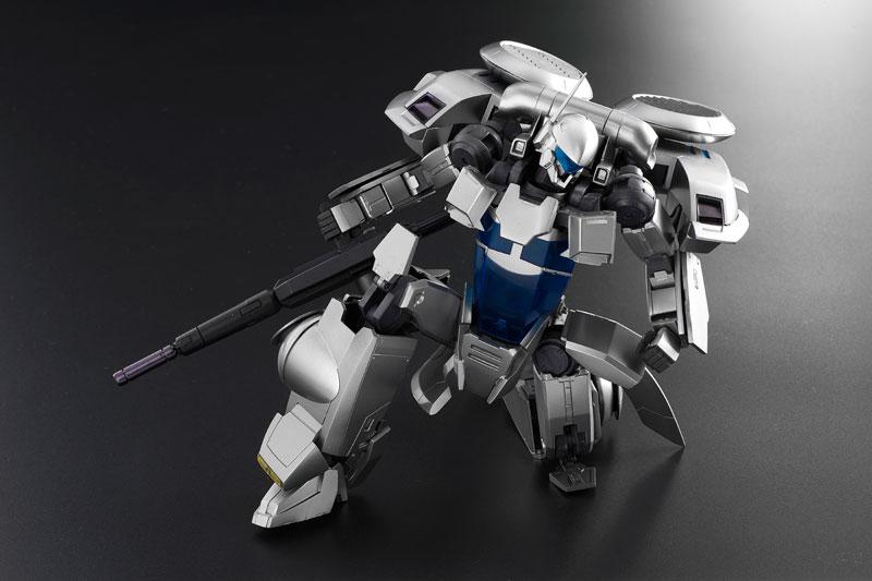 ナイトストライカー『インターグレイXsi』1/32 プラモデル-029