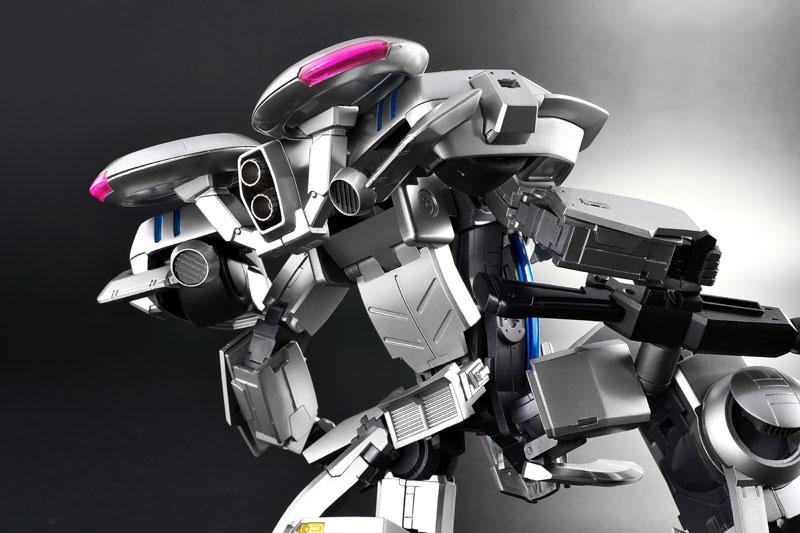 ナイトストライカー『インターグレイXsi』1/32 プラモデル-030