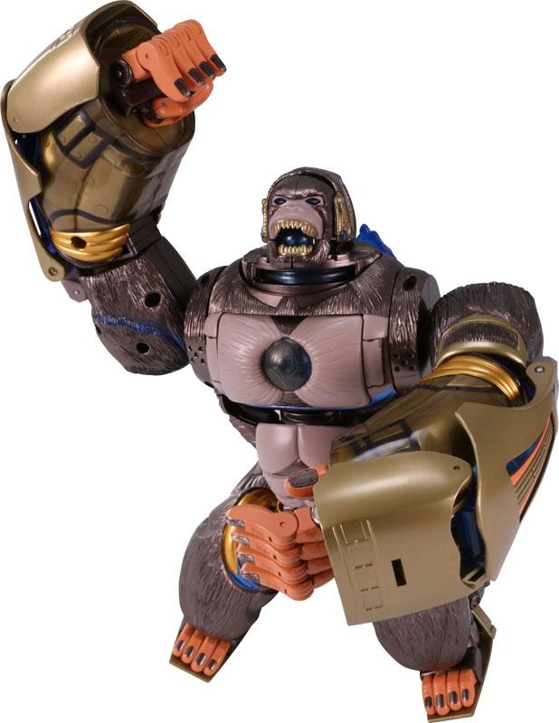 TFアンコール 超生命体トランスフォーマー ビーストウォーズリターンズ『リターンズコンボイ』可変可動フィギュア-003