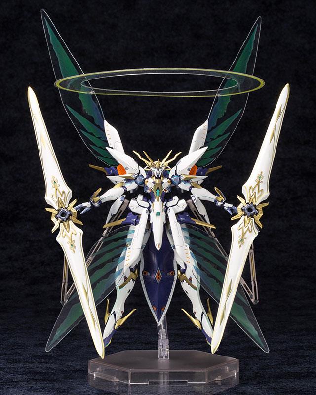 ゼノブレイド2『セイレーン』プラモデル-001