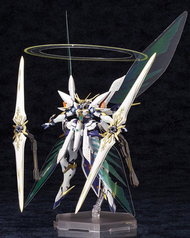 ゼノブレイド2『セイレーン』プラモデル-002