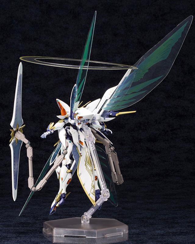 ゼノブレイド2『セイレーン』プラモデル-003