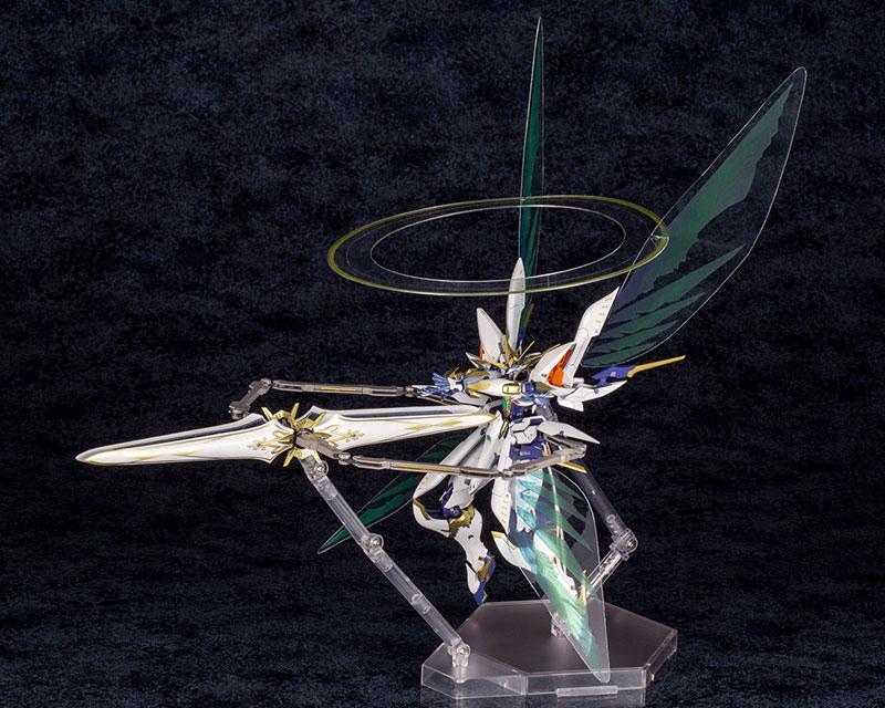 ゼノブレイド2『セイレーン』プラモデル-004