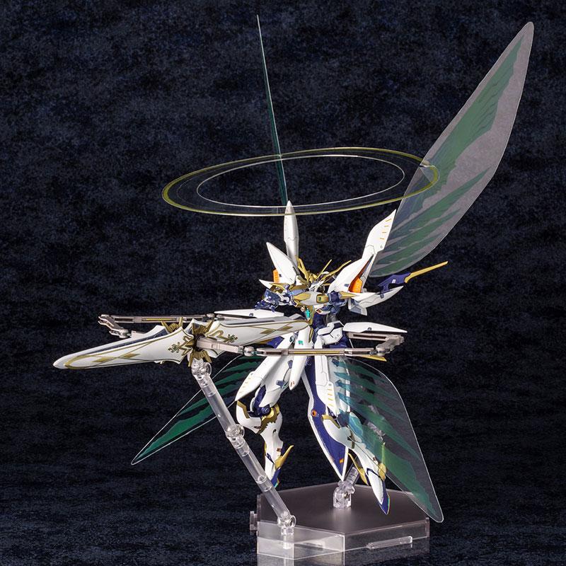 ゼノブレイド2『セイレーン』プラモデル-005