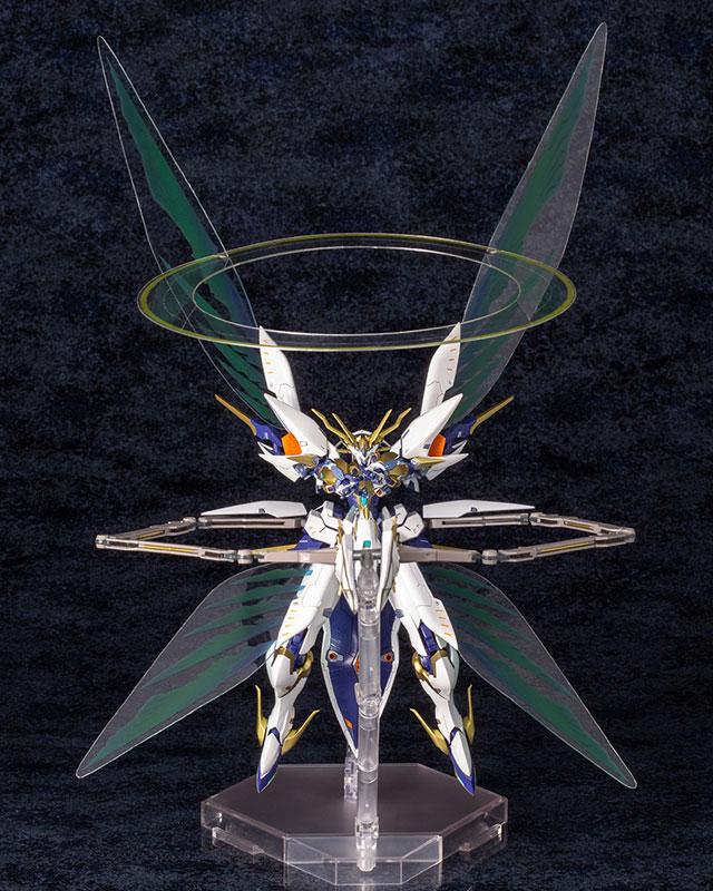 ゼノブレイド2『セイレーン』プラモデル-006
