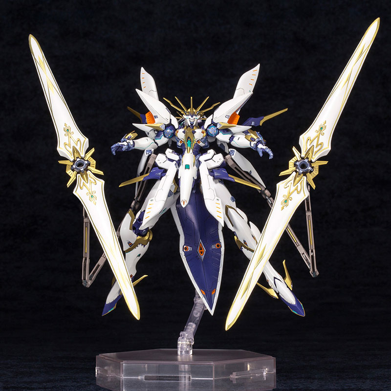 ゼノブレイド2『セイレーン』プラモデル-011
