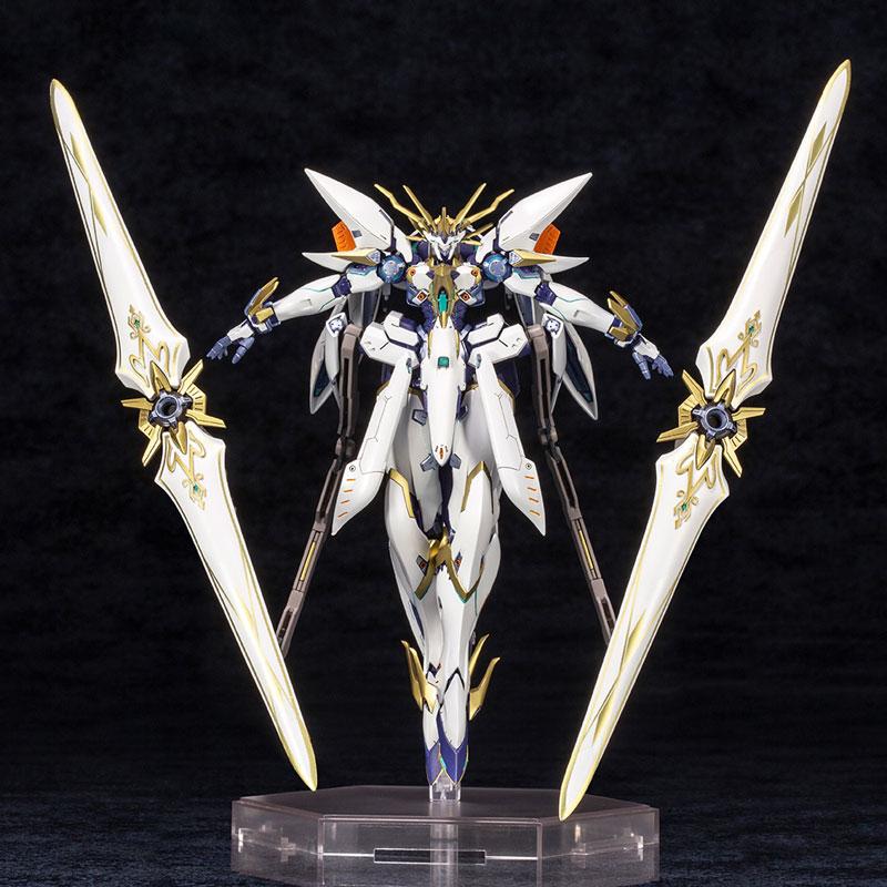 ゼノブレイド2『セイレーン』プラモデル-012