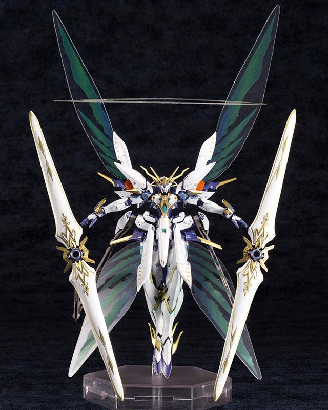 ゼノブレイド2『セイレーン』プラモデル-013