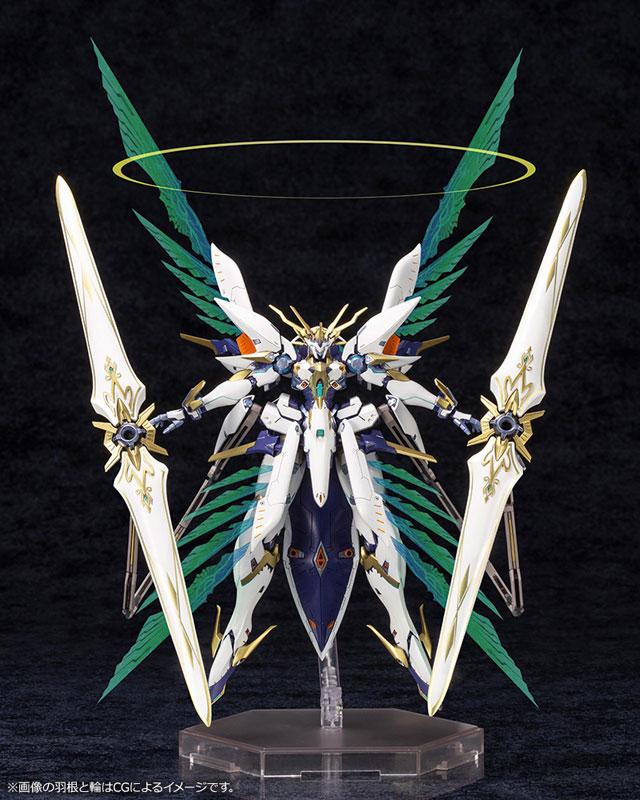 ゼノブレイド2『セイレーン』プラモデル-014