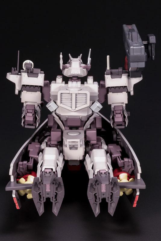 フレームアームズ『金剛』1/100 プラモデル-015