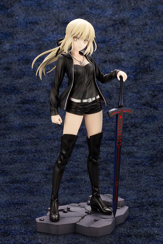 Fate/Grand Order『セイバー/アルトリア・ペンドラゴン〔オルタ〕私服ver.』1/7 完成品フィギュア-006