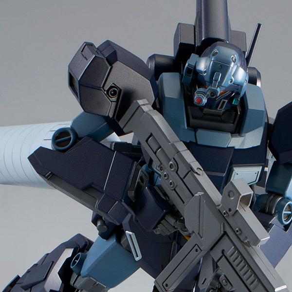 HG 1/144『ジェスタ(シェザール隊仕様 A班装備)』プラモデル