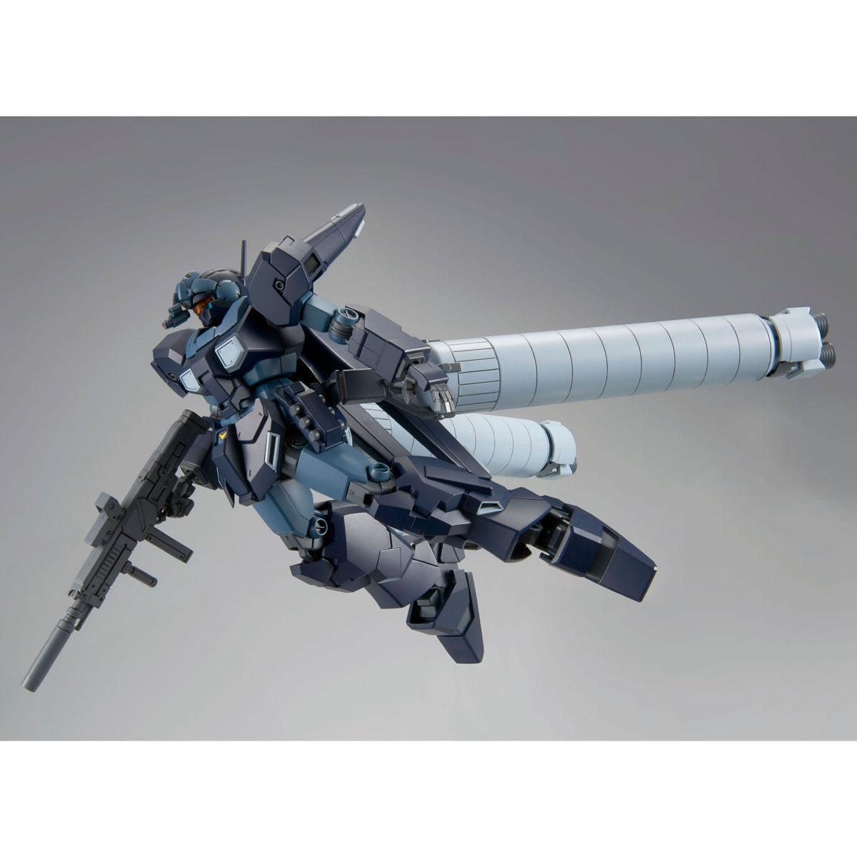 HG 1/144『ジェスタ(シェザール隊仕様 A班装備)』プラモデル-005