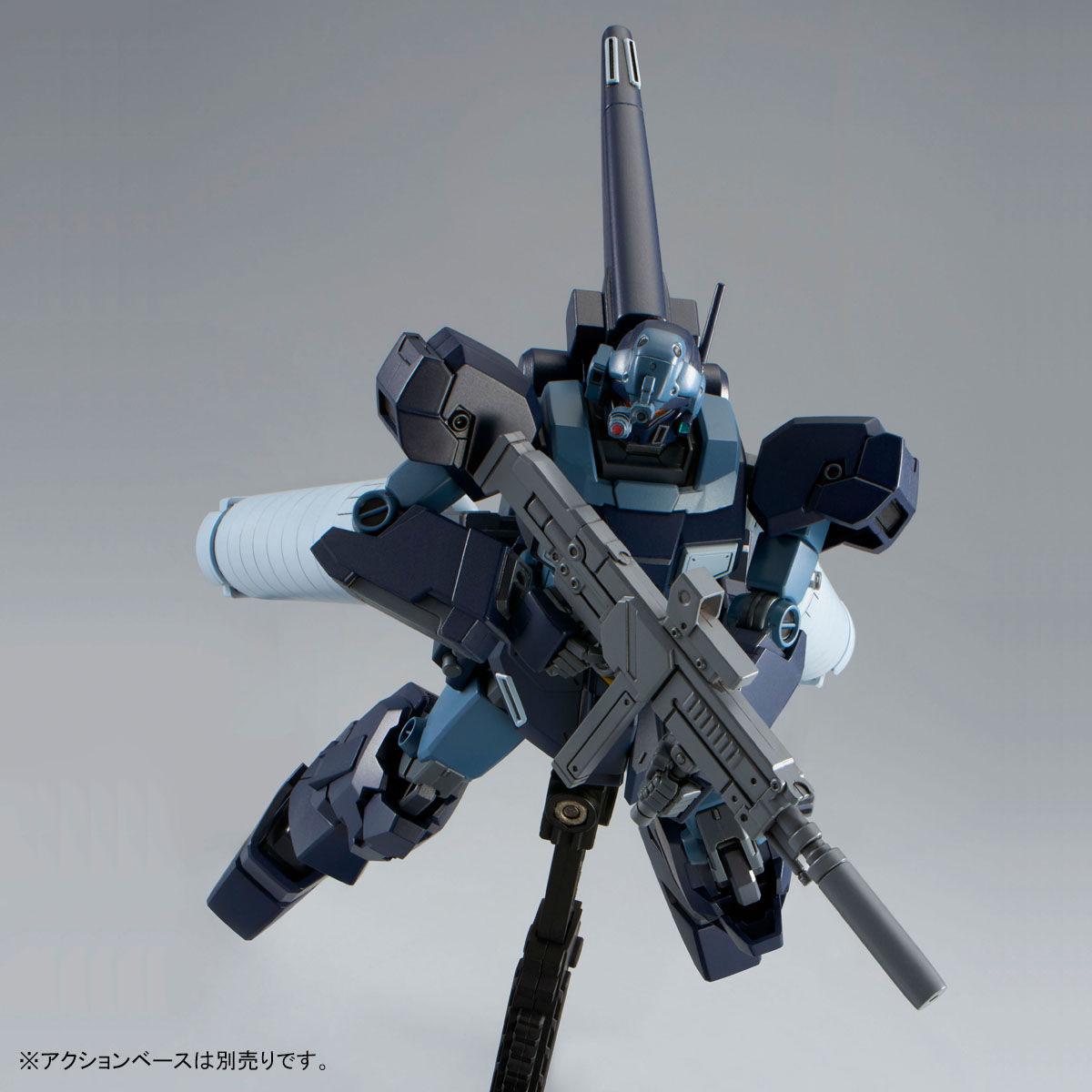 HG 1/144『ジェスタ(シェザール隊仕様 A班装備)』プラモデル-006
