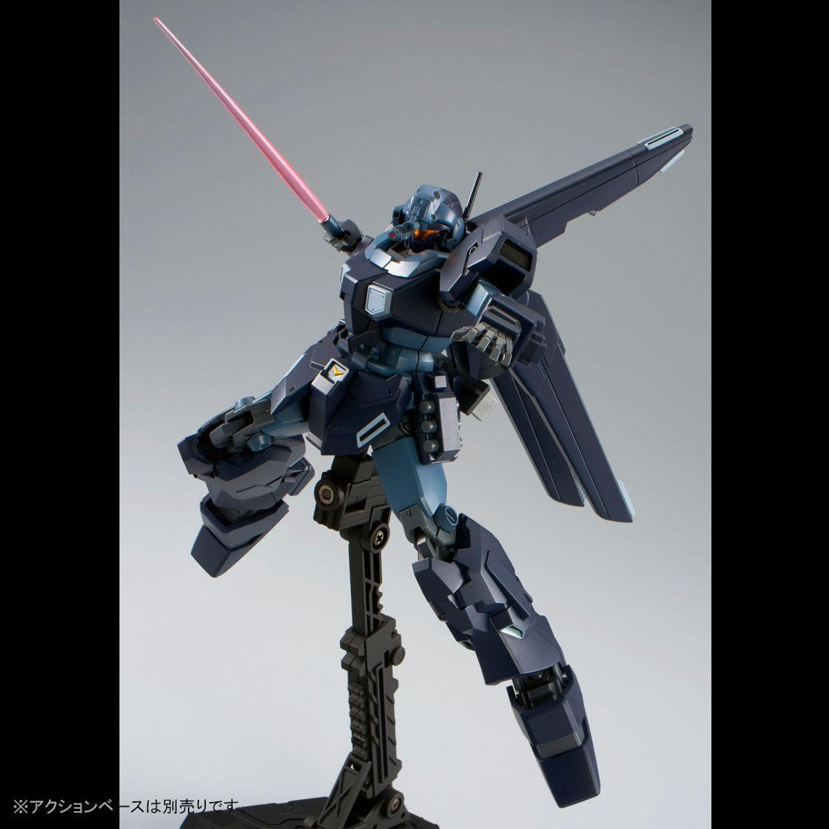 HG 1/144『ジェスタ(シェザール隊仕様 A班装備)』プラモデル-008