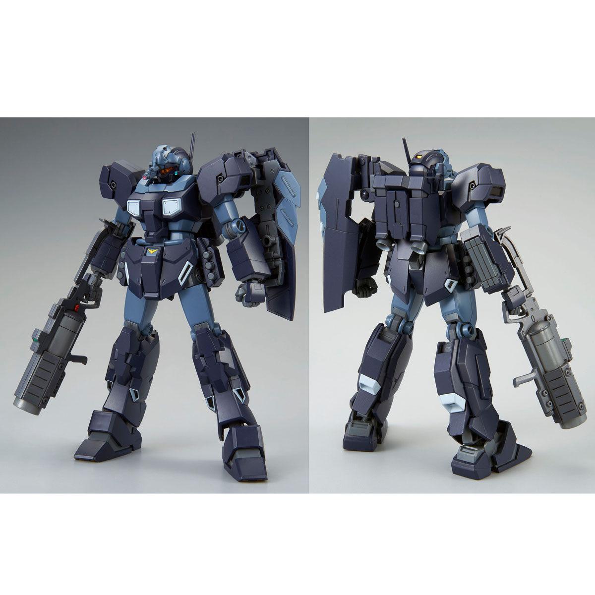 HG 1/144『ジェスタ(シェザール隊仕様 B&C班装備)』プラモデル-002