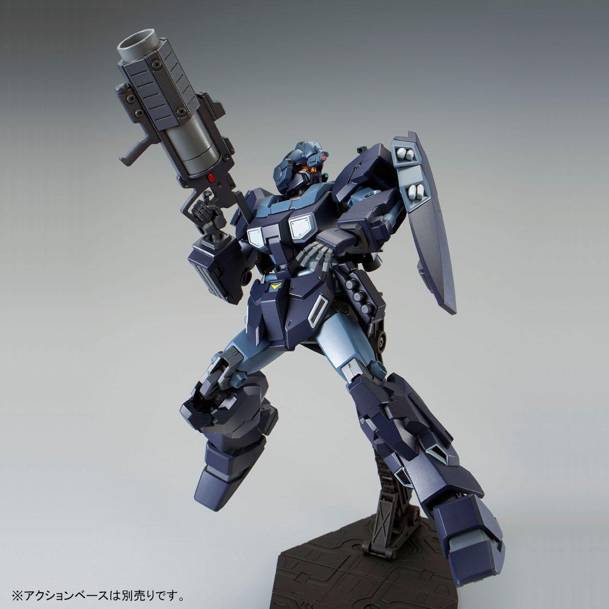 HG 1/144『ジェスタ(シェザール隊仕様 B&C班装備)』プラモデル-003