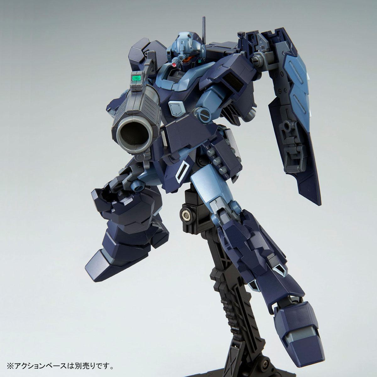 HG 1/144『ジェスタ(シェザール隊仕様 B&C班装備)』プラモデル-005