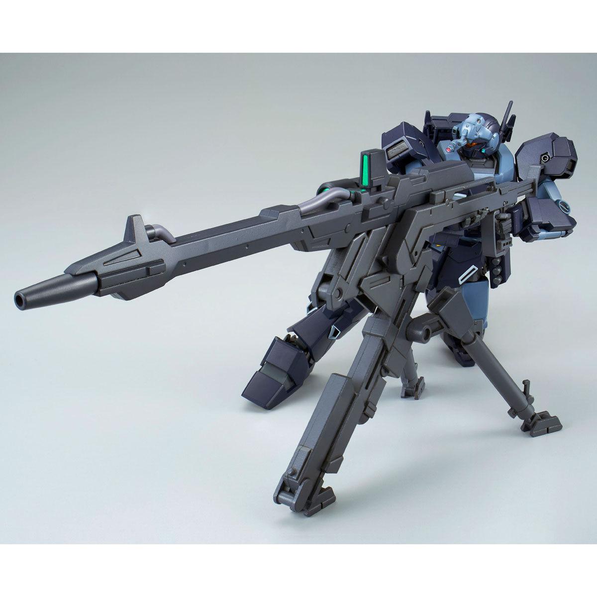 HG 1/144『ジェスタ(シェザール隊仕様 B&C班装備)』プラモデル-007