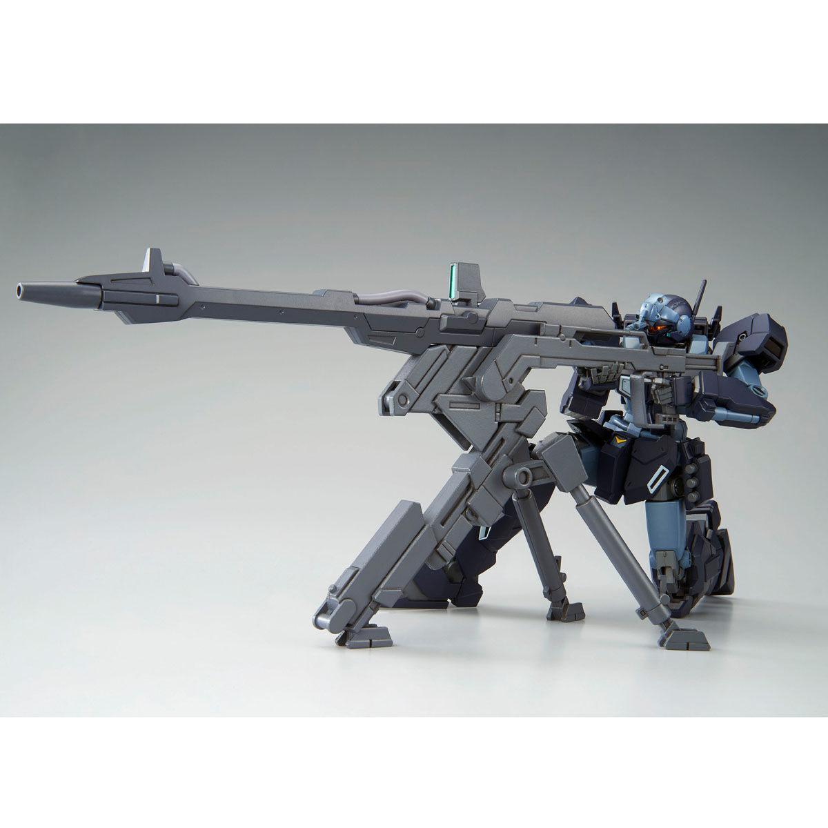 HG 1/144『ジェスタ(シェザール隊仕様 B&C班装備)』プラモデル-009