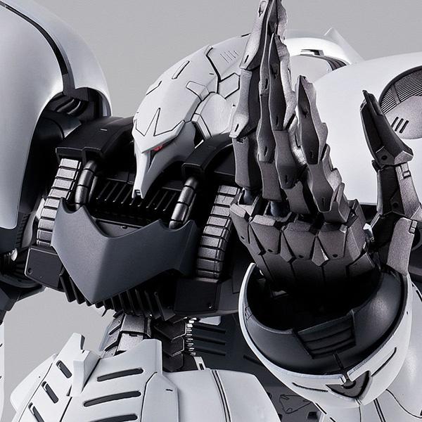 MG 1/100『キュベレイダムド』プラモデル