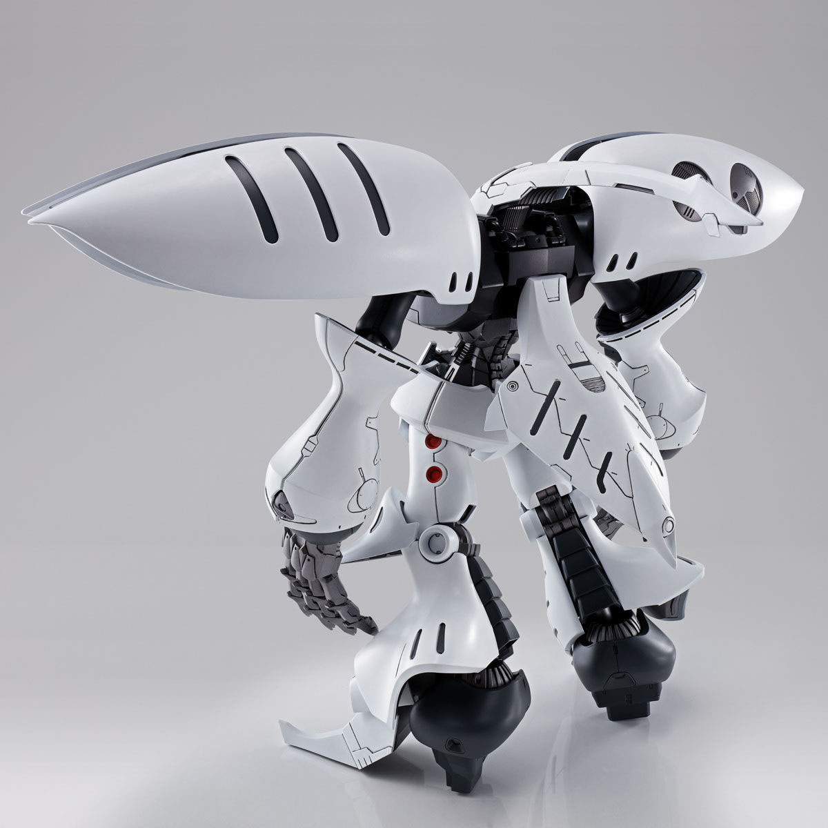 MG 1/100『キュベレイダムド』プラモデル-003
