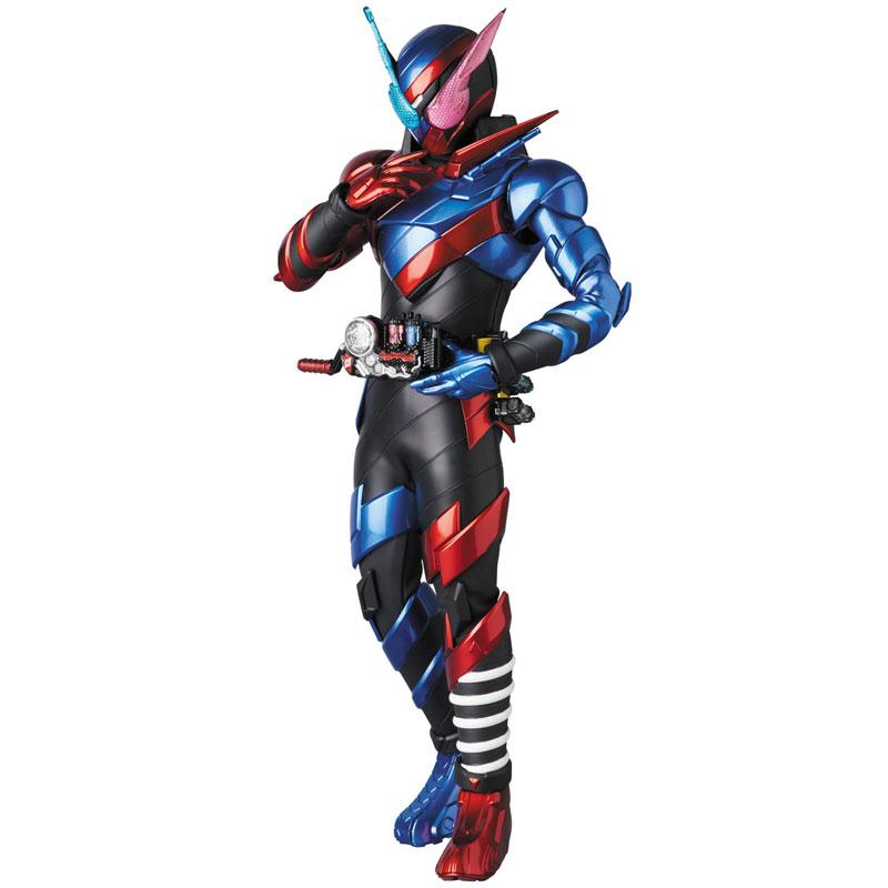 リアルアクションヒーローズ No.779 RAH GENESIS 仮面ライダービルド ラビットタンクフォーム-001