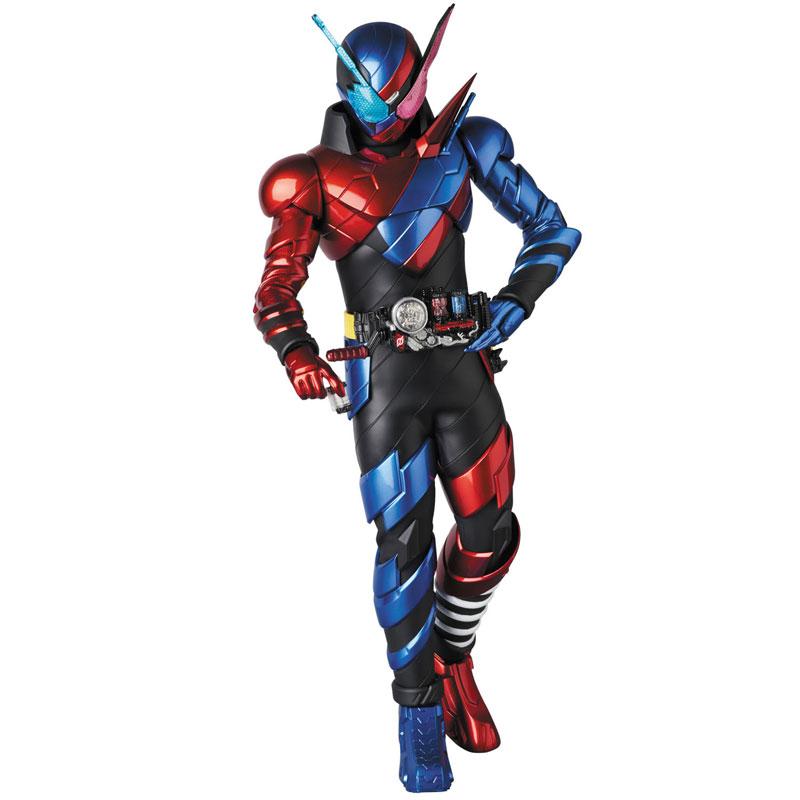 リアルアクションヒーローズ No.779 RAH GENESIS 仮面ライダービルド ラビットタンクフォーム-002